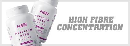 Buy Psyllium Husk HSNessentials