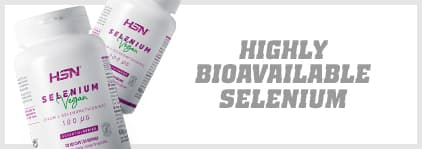 Buy L-Selenomethionine HSNessentials