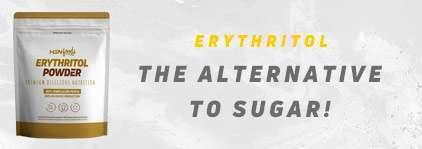 Buy HSNfoods Erythritol