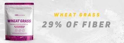 Buy HSNessentails Wheatgrass
