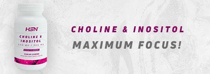Buy Choline and Inositol