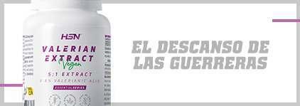 Comprar Extracto de Valeriana EssentialSeries