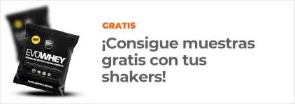 Comprar Shakers HSN