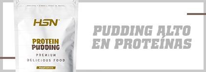 Comprar Pudding Proteico FoodSeries