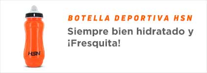 Comprar Botella HSNstore