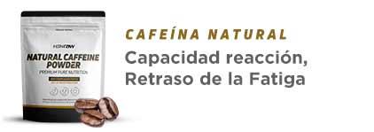 Comprar Cafeína Natural HSNraw