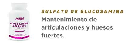 Comprar Sulfato de Glucosamina HSNessentials