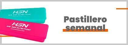 Comprar Pastillero HSNaccessories