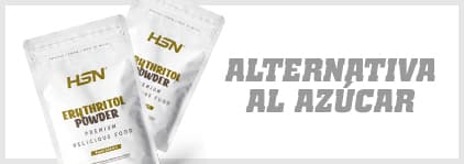 Comprar Eritritol HSNfoods
