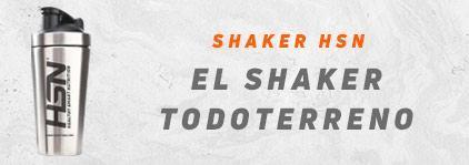 Comprar Shaker Metálico HSN
