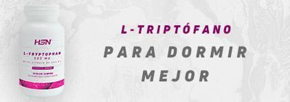 Comprar L-Triptófano HSNessentials