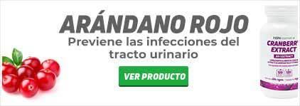 Arándano Rojo HSNessentials