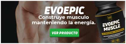 Evoepic Muscle HSNsports