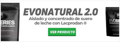 Evonatural 2.0 HSNsports