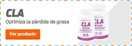 CLA 1000mg (ÁCIDO LINOLEICO CONJUGADO)