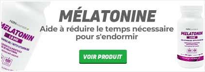 Melatonine HSNessentials