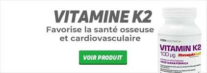 Vitamine K2 HSNessentials