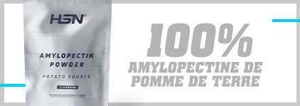 Acheter Amylopectine Pomme de Terre RawSeries