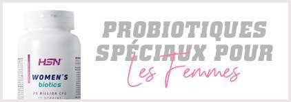 Acheter Womens Biotics HSNessentials