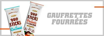 Acheter Gaufrettes Foodseries