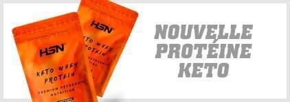 Acheter Keto Whey Protein HSNketo