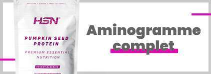 Acheter Protéines de Citrouille EssentialSeries