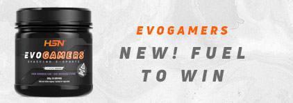 Acheter EVOgamers HSNsports
