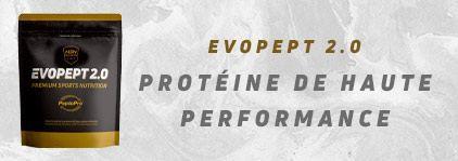 Acheter EVOpept HSNsports