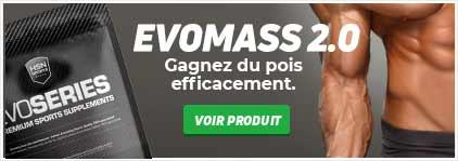 Evomass 2.0 HSNsports