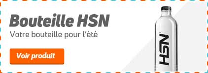 BOUTEILLE HSN - 1,5L