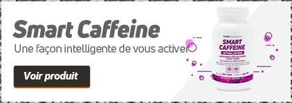 CAFÉINE INTELLIGENTE