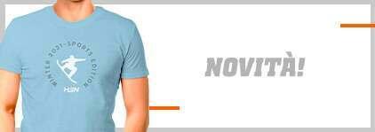 Comprare Ragazzo T-shirt HSNaccessories