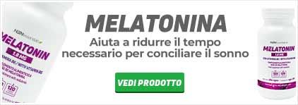 Melatonina HSNessentials