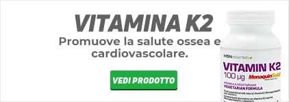 Vitamina K2 HSNessentials