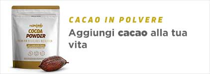 Comprare Cacao HSNfoods