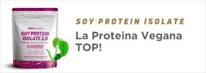 Comprare Proteina di Soia HSNessentials