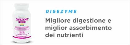 Comprare Digezyme HSNessentials