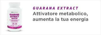Comprare Estratto di Guaranà HSNessentials