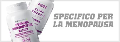 Acquistare Pack Menopausa HSN