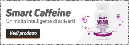 CAFFEINA INTELLIGENTE