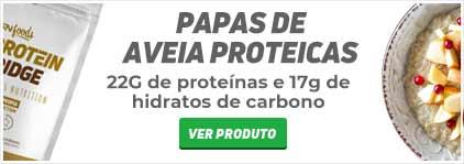 Papas de Aveia Proteicas HSNfoods