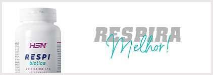 Comprar Probitótico Saúde Respiratória HSNessentials