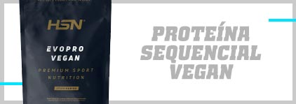 Comprar Evopro Vegan SportSeries