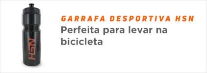 Comprar Garrafa HSN