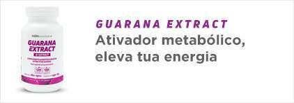 Comprar Extrato de Guaraná HSNessentials