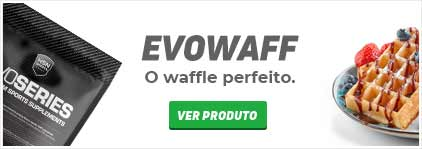 Evowaff Waffles Proteicos HSNsports