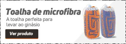 TOALHA DE MICROFIBRA HSN