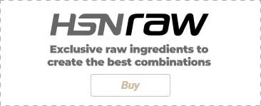 HSNraw Supplements