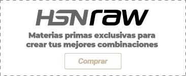 Productos HSNraw