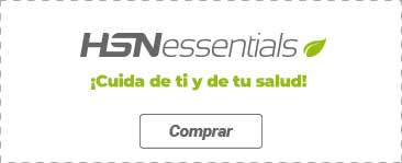 Comprar HSNessentials